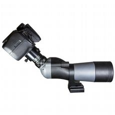Pentax K SRB Digiscoping kit